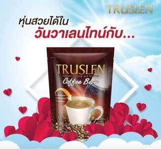 Truslen 5L 瘦身咖啡加強版