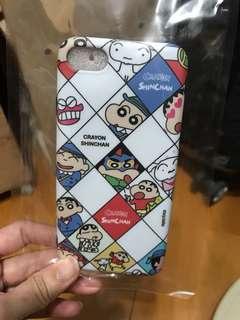 蠟筆小新 phone case ip7