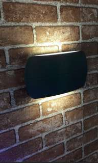 Led wall light indoor / outdoor