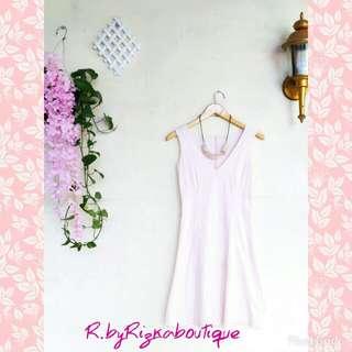 ❎WeekdayPromo❎ Pink Dress