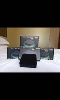 MXQ-4K android box