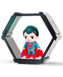 Superman Hexagon Collectible