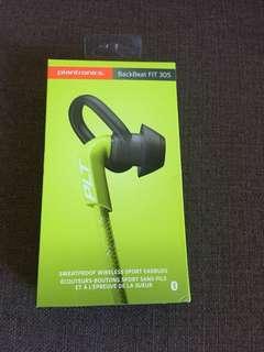 Plantronics BackBeat Fit 305 無線耳機