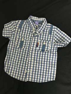 Boy Shirt Disney Pooh
