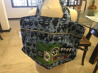 Shopping/Overnight bag