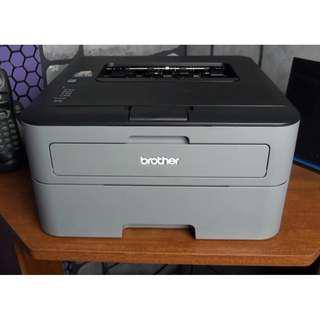 Brother HL-2320D Mono Laser Printer