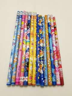 Pencils (14pcs)