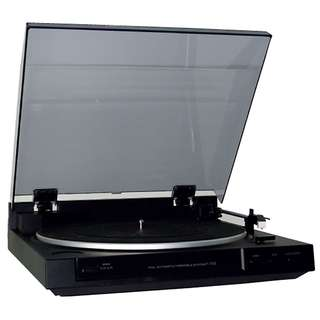Turntable: Welling F-700 Full Automatic