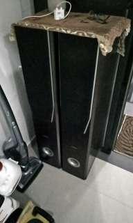 Standing Speaker Brand Enzer