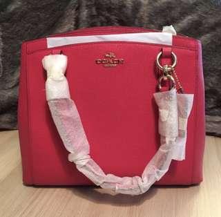 Coach Minetta Crossbody Bag