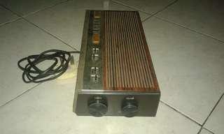 Radio antik
