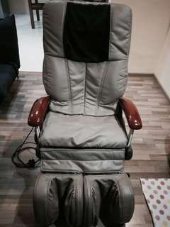 osim imedic massage chair