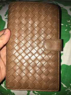 FIRM ON PRICE. Authentic Bottega Veneta bifold wallet