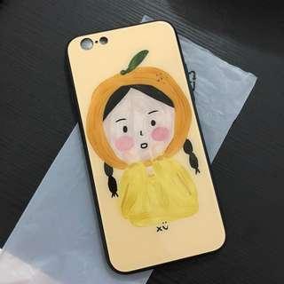 Case iphone 6/6s beli 2 100rb
