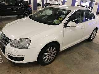 Volkswagen Jetta Auto 1.4