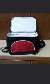 Cooler bag for breast milk