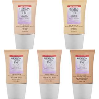 Revlon Youth FX Fill and Blur Foundation