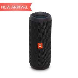 For Rent - JBL Flip 4 (Black)
