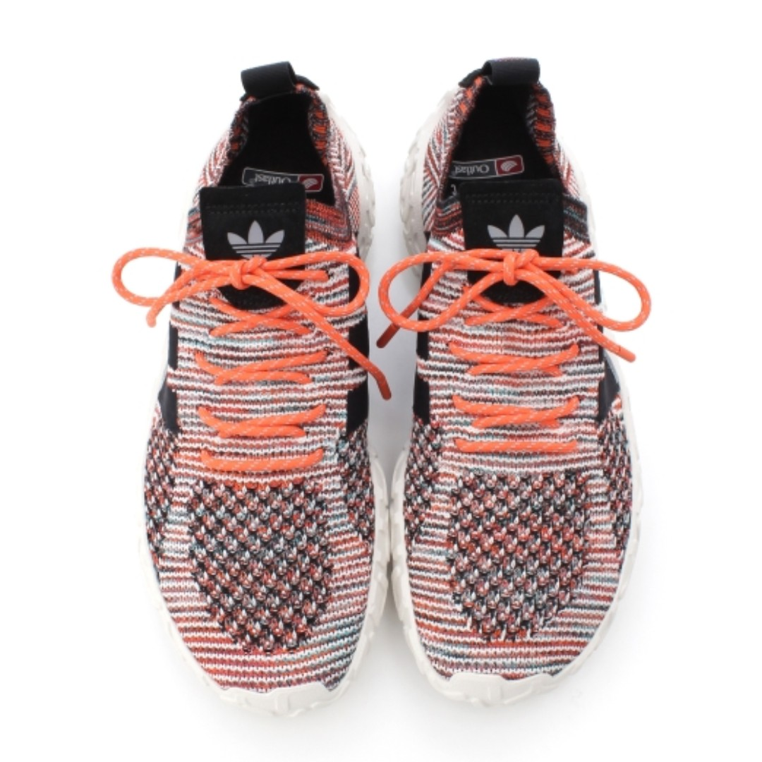 buy popular 9cfcd affc4 (PO) Adidas Mens F22 Primeknit Multicolor, Mens Fashion, Footwear,  Sneakers on Carousell