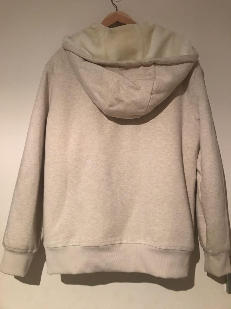 ARMANI EXCHANGE Hooded Jacket - Worn Once