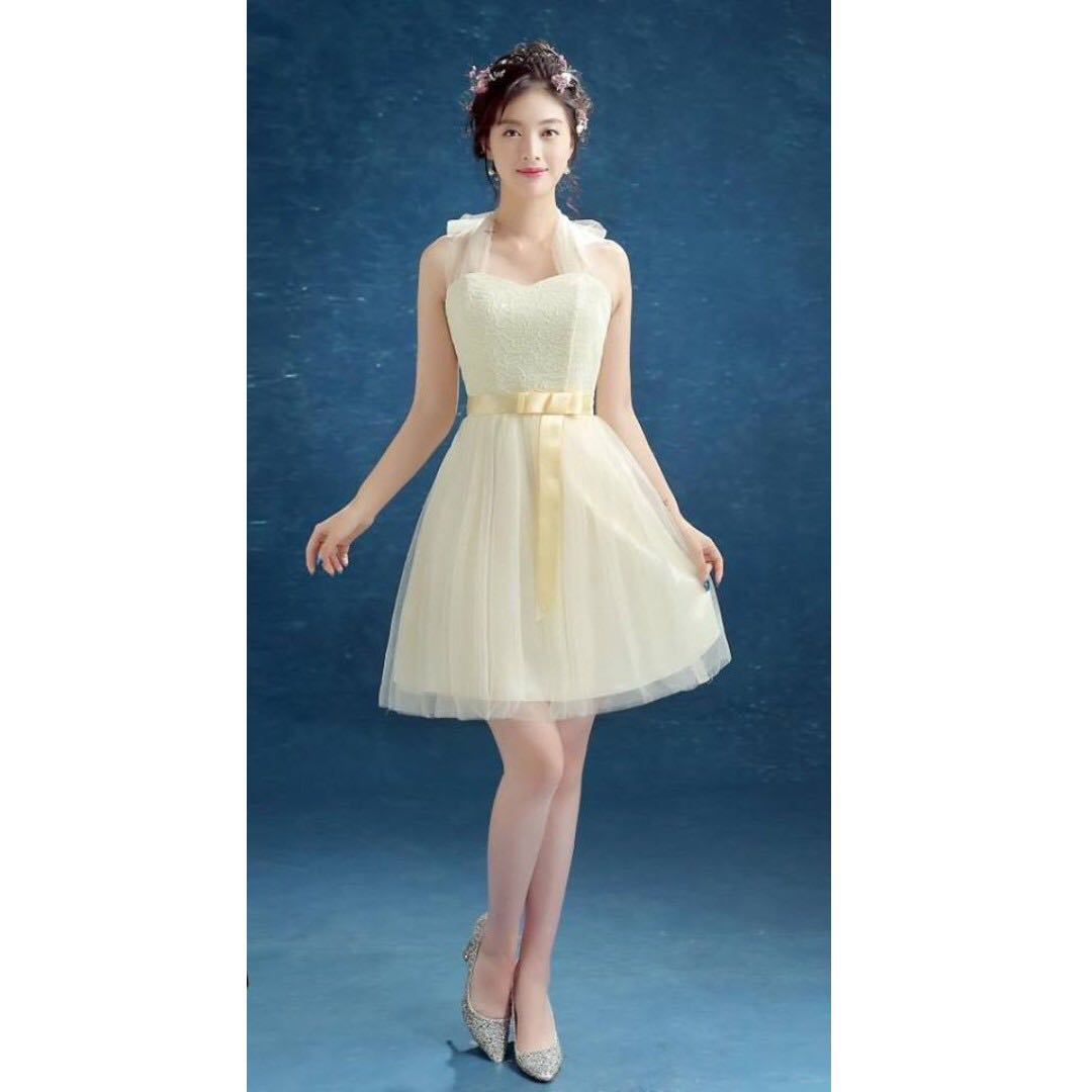 b3ecfdf0eed BRIDESMAID DRESS - FACTORY CLEARANCE SALE WHILE STOCK LAST ( pre ...