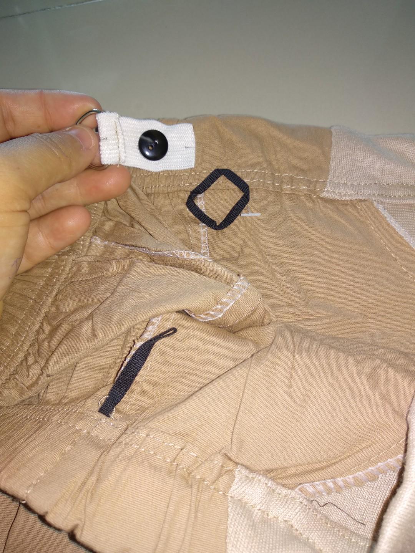Celana hamil kerja