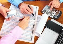 Certified Freelance Accountant providing accounting services