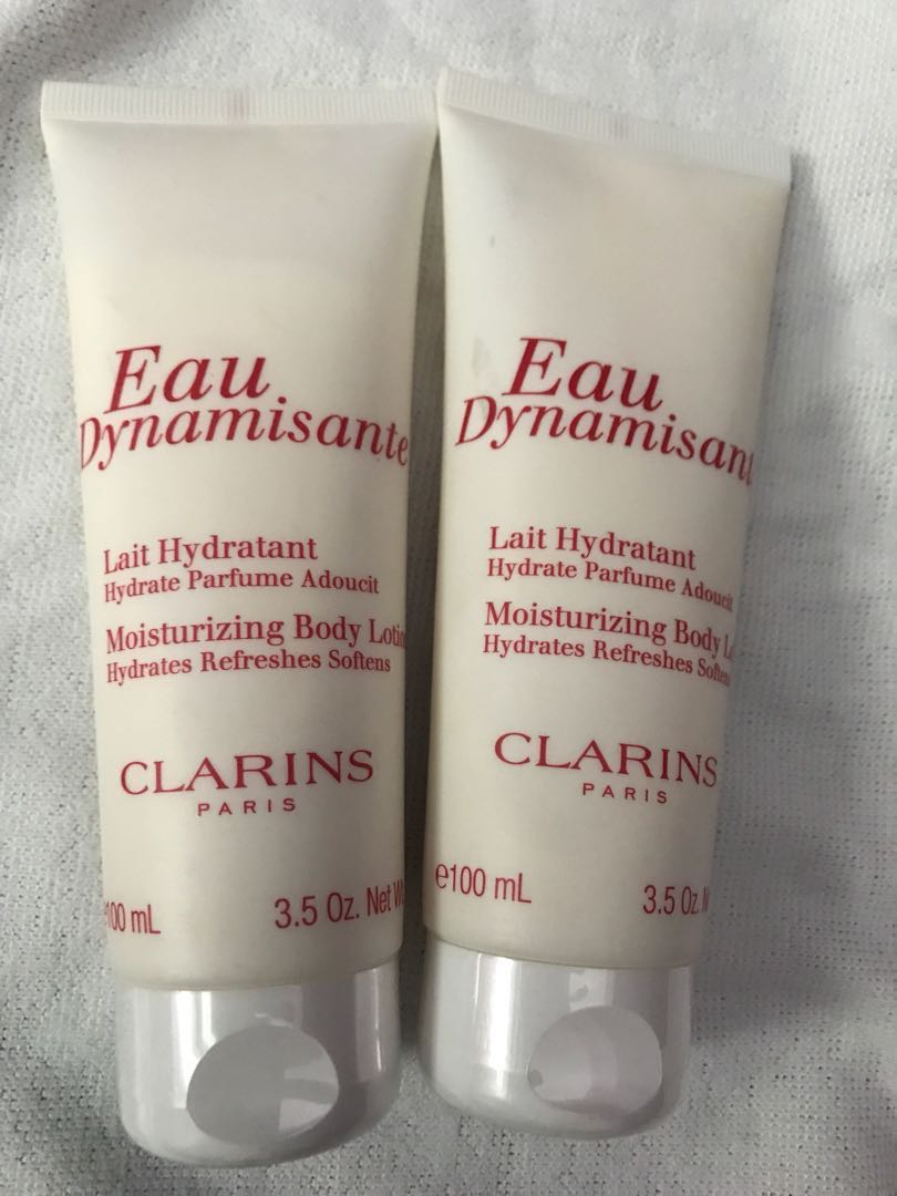 Image result for clarins eau dynamisante lotion 100ml