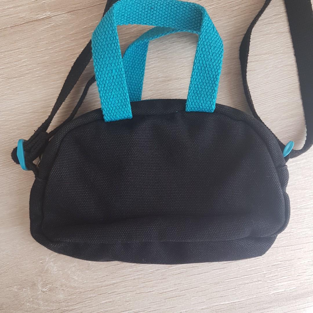 Cute small cross-body bag