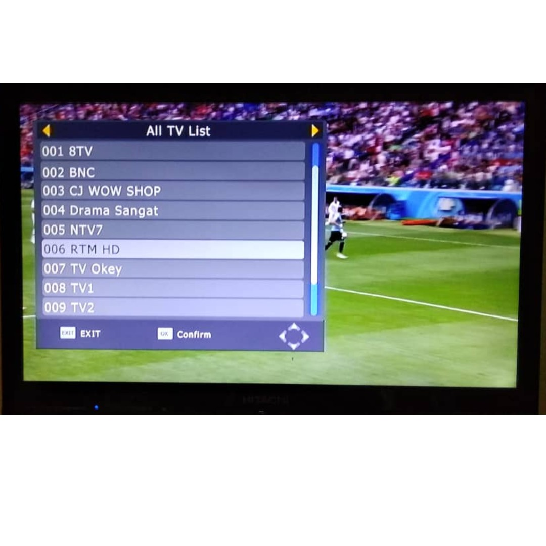 Decoder Siaran Mytv, Electronics, Others on Carousell