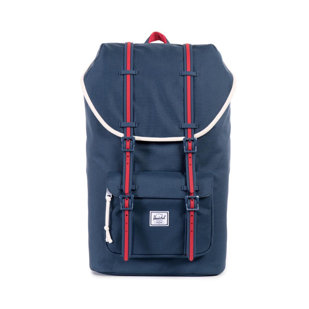 94d2e0df6e7 Instock  Herschel Little America Backpack 25L - Special Edition 1 ...