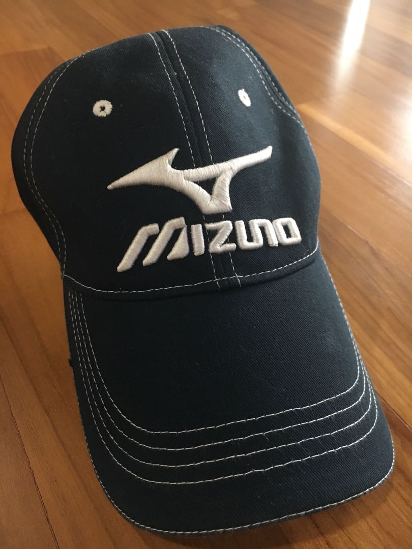 Mizuno hat 204ba74be32