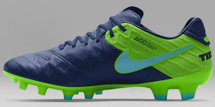 d907d5aaf New Nike Tiempo Legend 6 soccer boots, Sports, Sports Apparel on ...