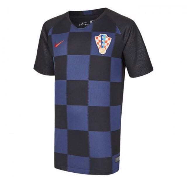a3757a0aa8d Nike 2018 World Cup jerseys, Sports, Sports Apparel on Carousell