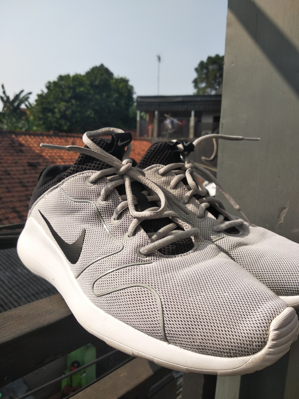 Nike Kaishi Run 20 Mens Fashion Mens Footwear Sneakers On