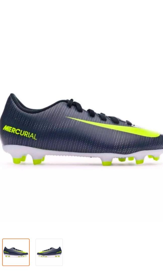 d6ee5eec006c Nike Mercurial Vortex CR7 Soccer Boots