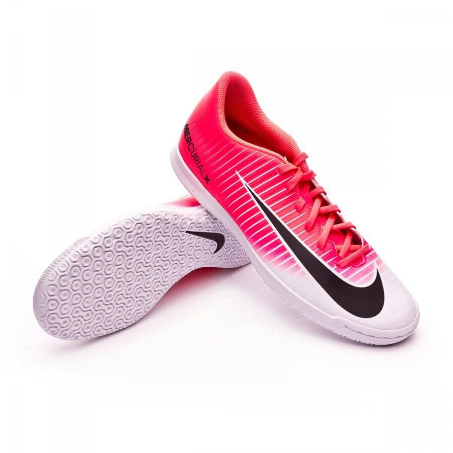 quality design e9ae9 f5303 Nike MERCURIALX VORTEX III IC