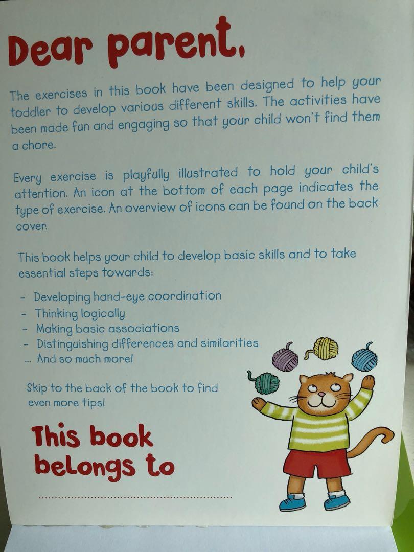 Puzzle Mazes Dot to Dot book, Books & Stationery, Children\'s Books ...