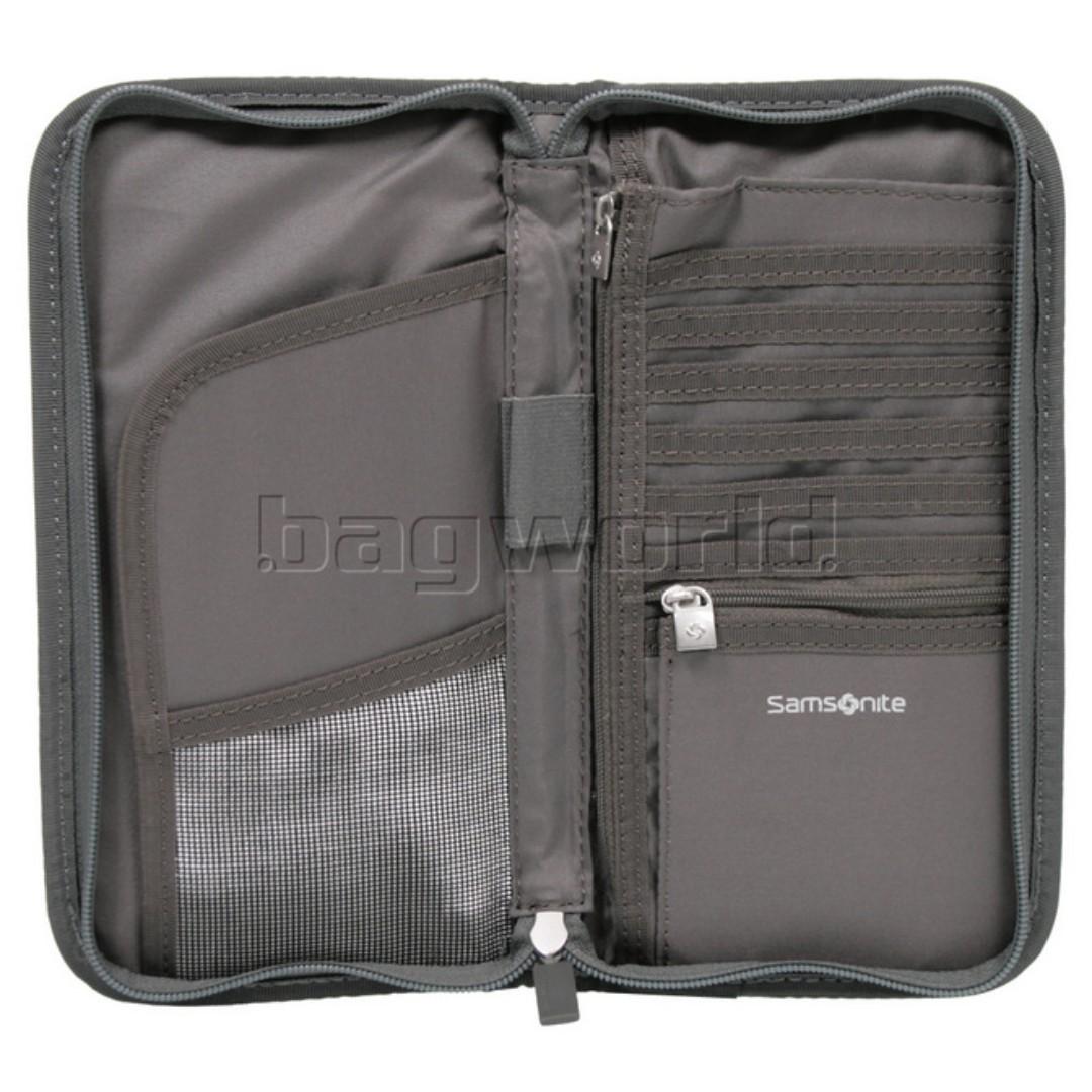 9709b32fbc Samsonite Travel Wallet