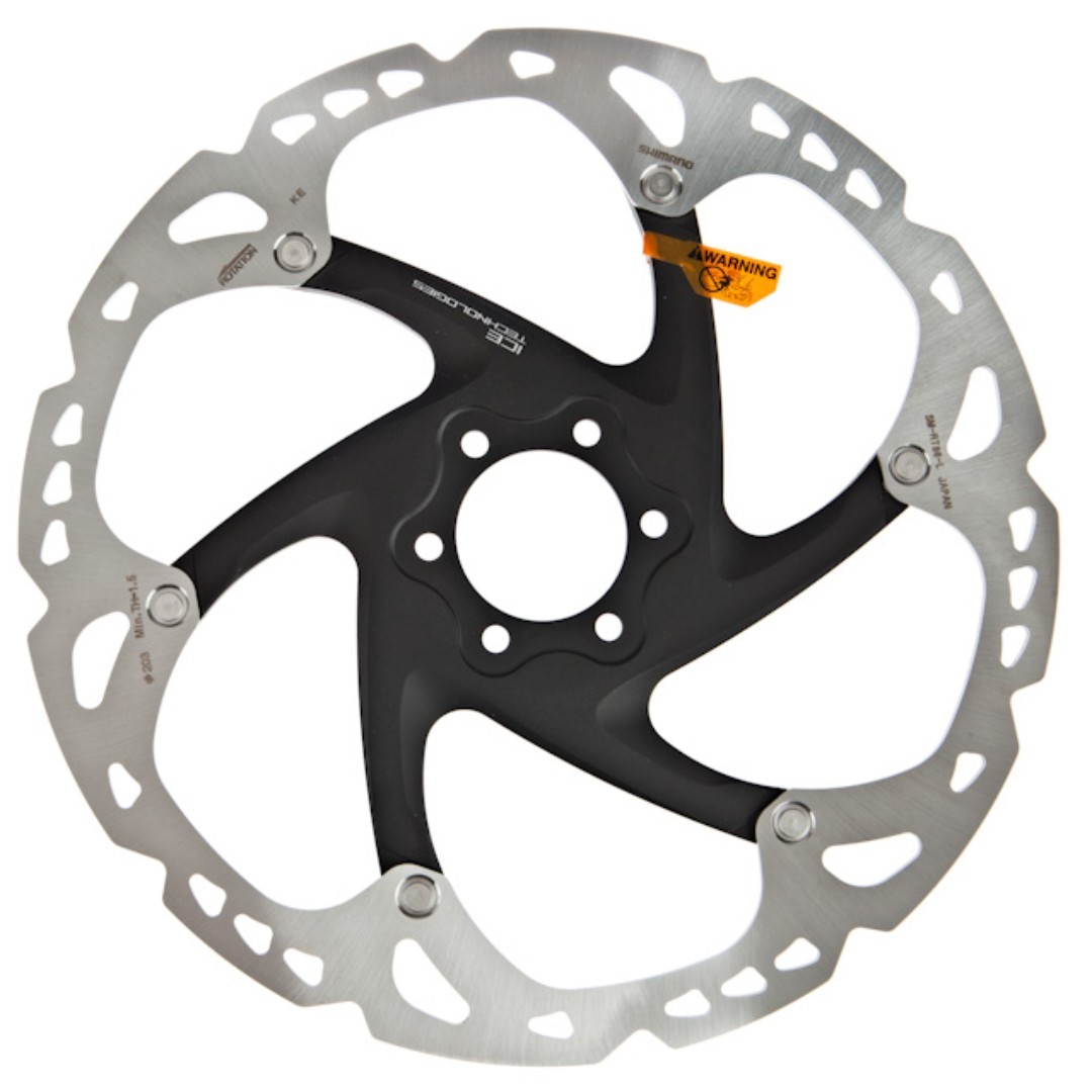 a8bcdeade2c Preorder Shimano RT86 160mm 6-Bolt Disc Rotor, Bicycles & PMDs ...