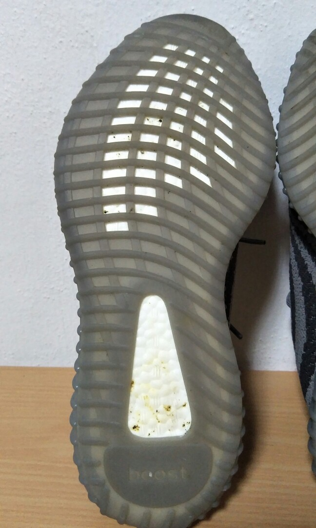 a2a81f77864 StockX Adidas Yeezy Boost 350 V2 Beluga 2.0 by Kanye West (Used ...