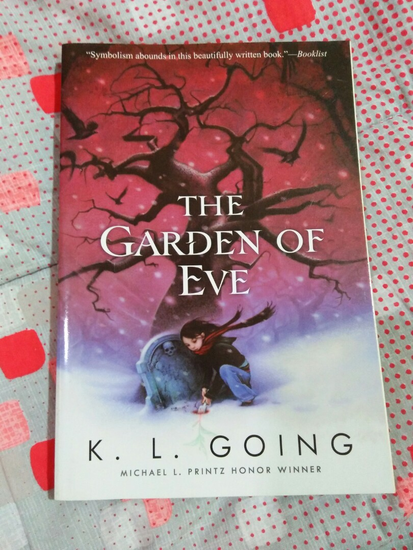 the garden of eve going k l