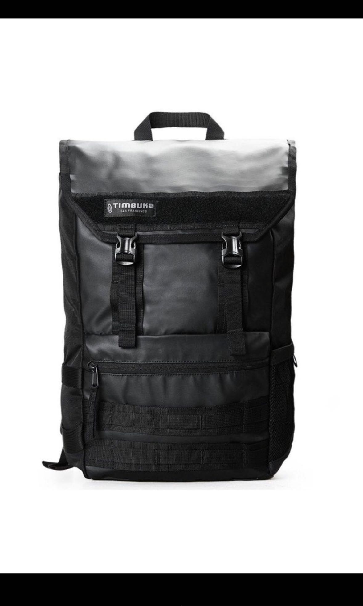 Timbuk2 Rogue Backpack , Men s Fashion, Bags   Wallets, Backpacks on  Carousell 031f176bd9