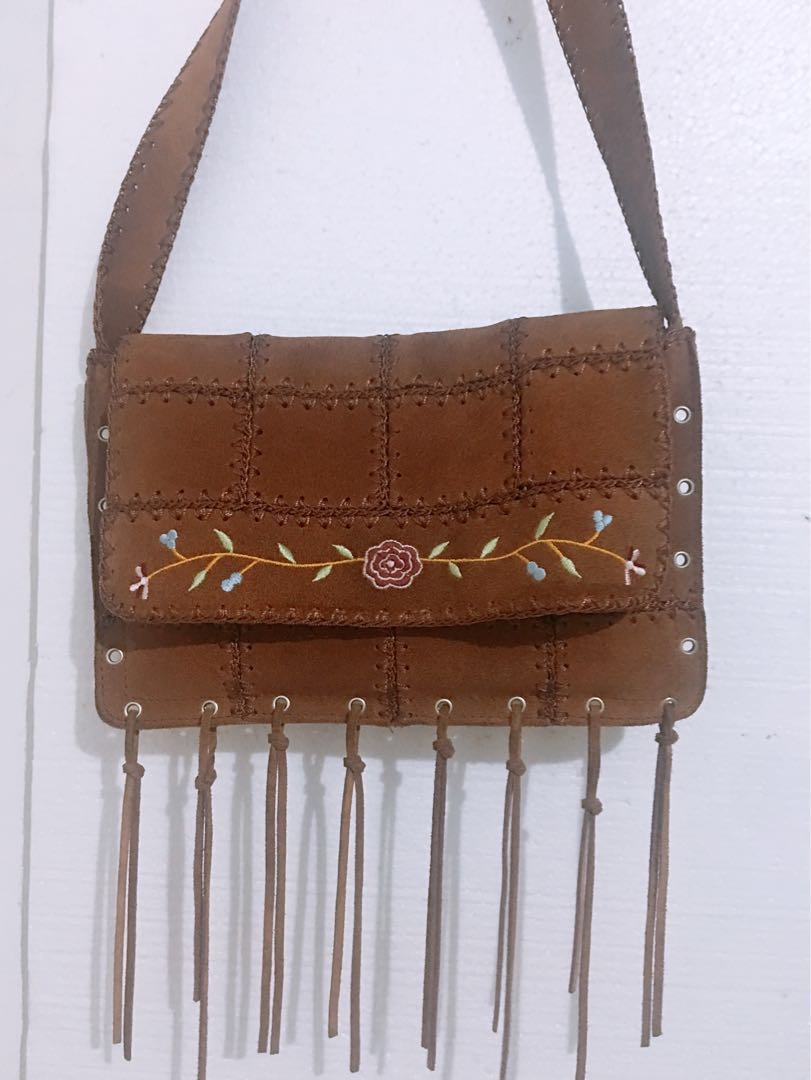 8b4ebc52420ba Vintage boho bag