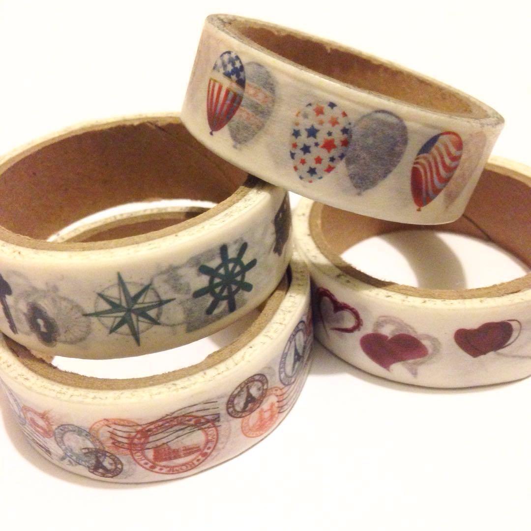Washi Decorative Tape