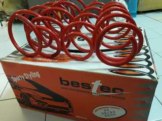 PROTON SAGA BLM_SPRING (High performance & Comfortable Spring)