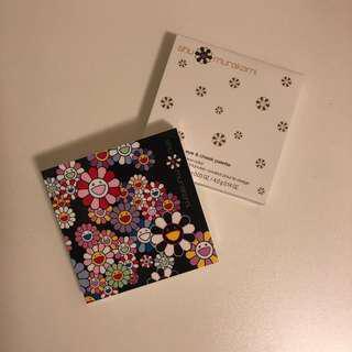 Shu Uemura - Cosmic Blossom Eye & Cheek Palette