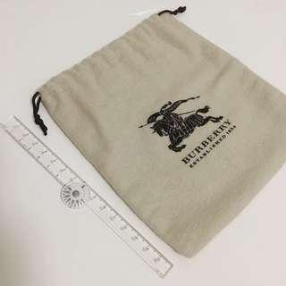 Burberry dust bag 塵袋