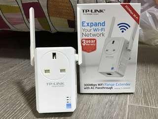 TP-Link WiFi Range Extender