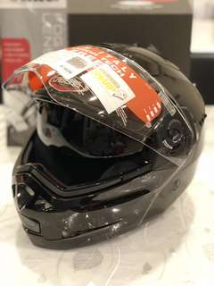 Brand New Caberg Duke Flip Up Helmet
